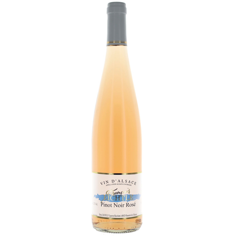 Pinot Noir Rosé - Domaine François Lichtle  - 2018