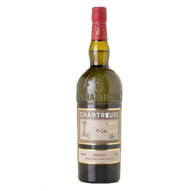 Chartreuse Liqueur du 9e Centenaire - France - 70 cl - 47°