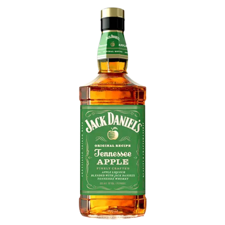 Whisky - Jack Daniel\'s - Tennessee Apple - USA - Non Tourbé - 70 cl - 35°