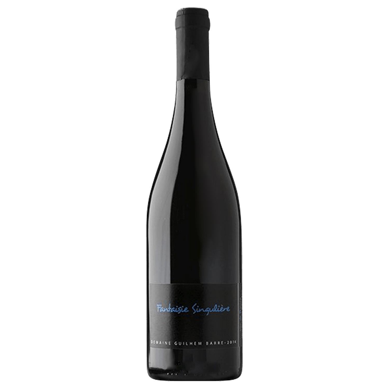 Fantaisie Singulière - Vin de France - Domaine Guilhem Barre - 2019