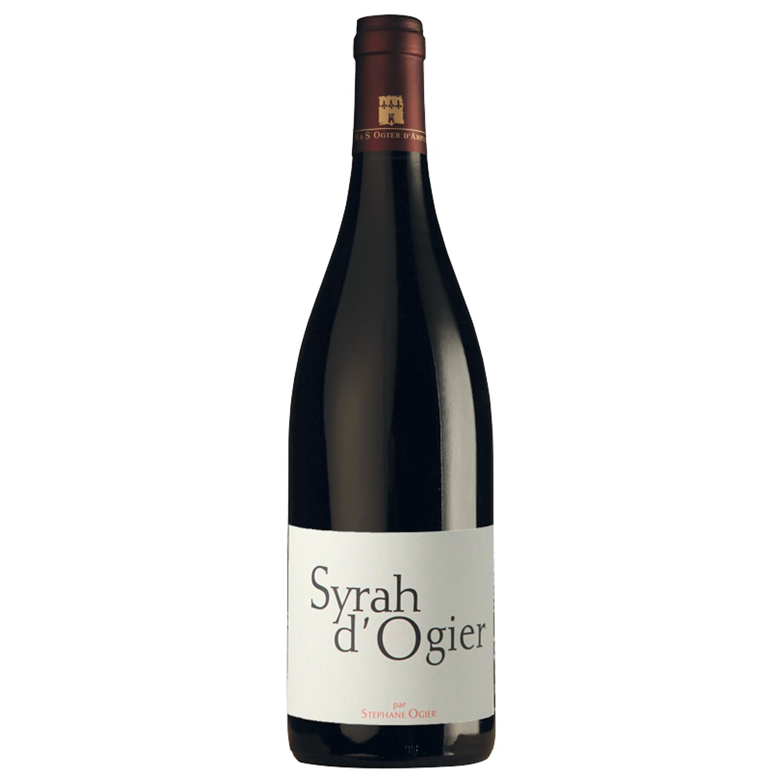 Vin de Pays - La Syrah d\'Ogier - Domaine Ogier - 2018