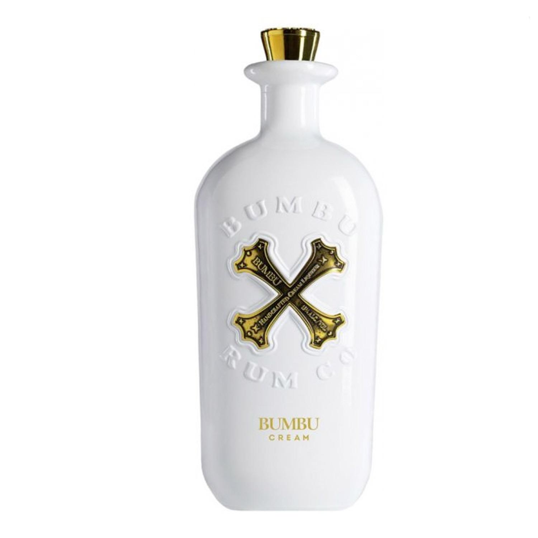 Liqueur - Bumbu Crème - 70 cl - 15°
