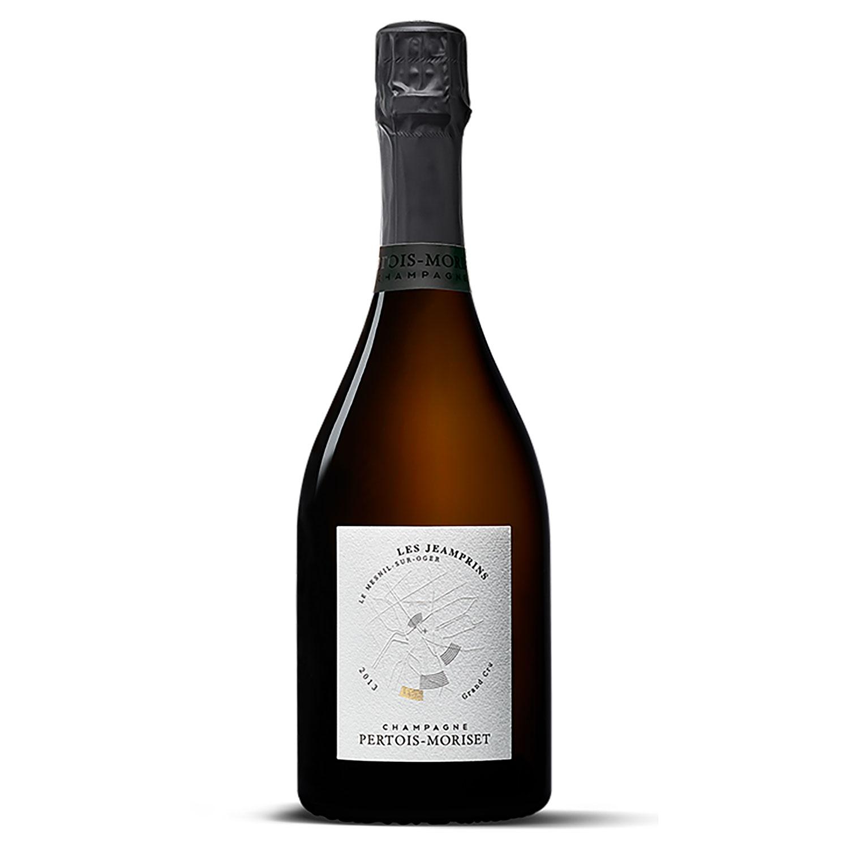 Lieu dit Les Jeamprins - Champagne Pertois-Moriset - 2013