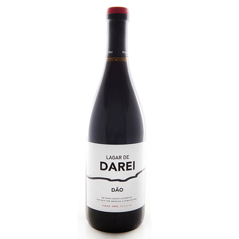 Lagar de Darie - Colheita - DAO - 2015