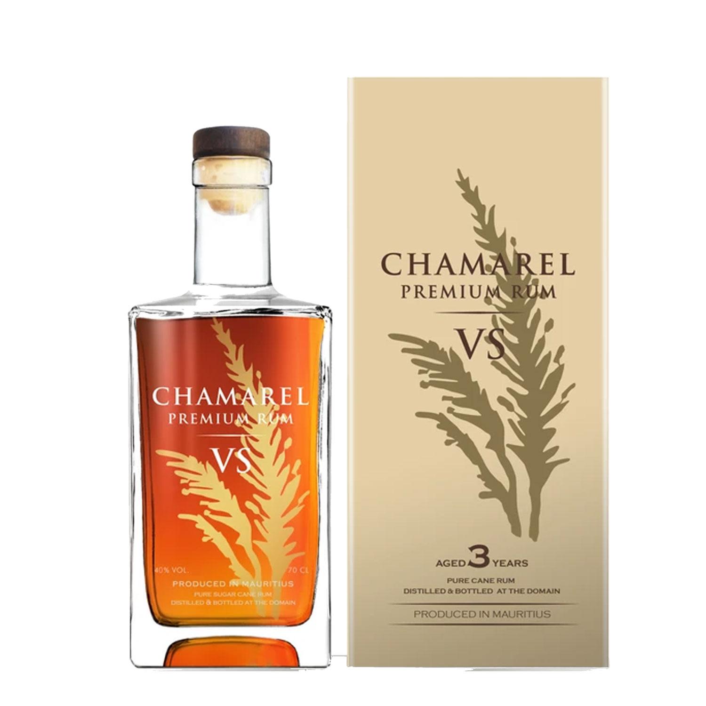 Rhum - Chamarel - VS - 70 cl - 40%