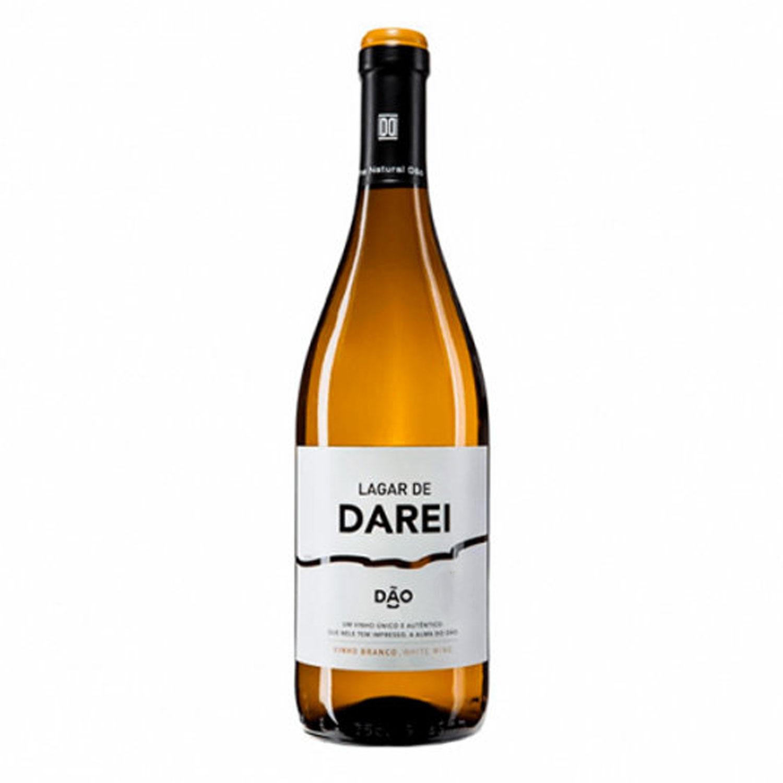 Lagar de Darei - Colheita - DAO - Blanc -  2018