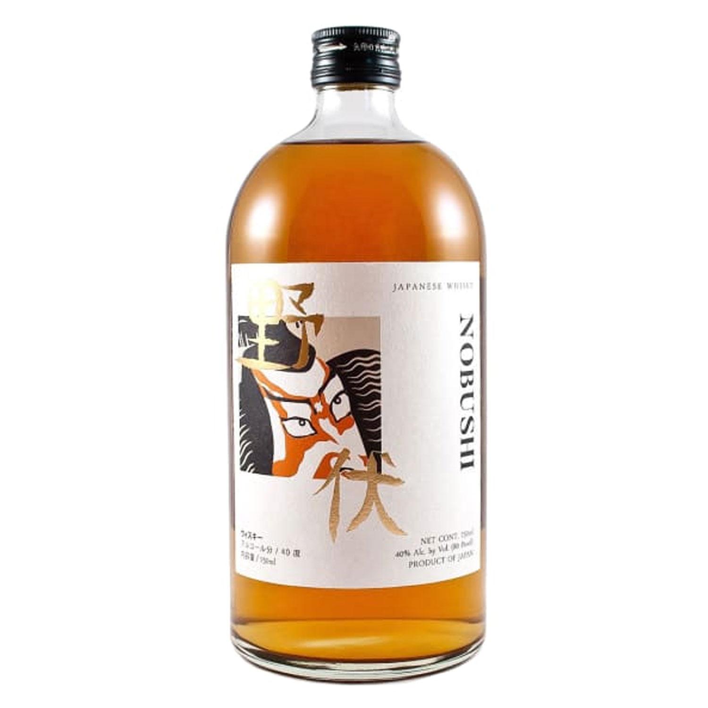 Whisky - Nobushi - Blend - 70cl - 40°