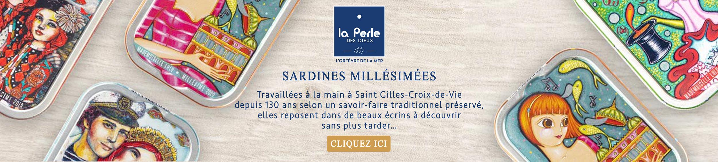 banniere sardines