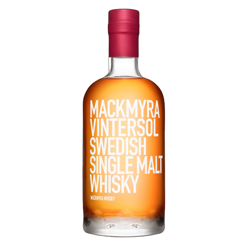 Whisky - Mackmyra - Vintersol - Suède - Non Tourbé