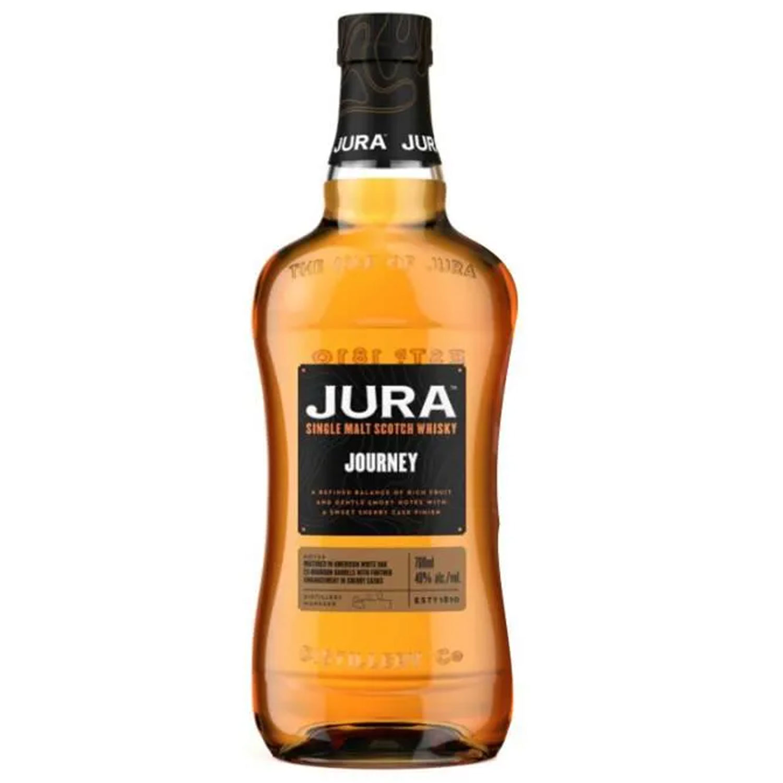 Whisky - Jura - Journey - Ecosse - Finement Tourbé