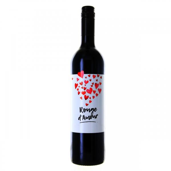 IGP du Gard - Rouge d\'Amour - 75cl