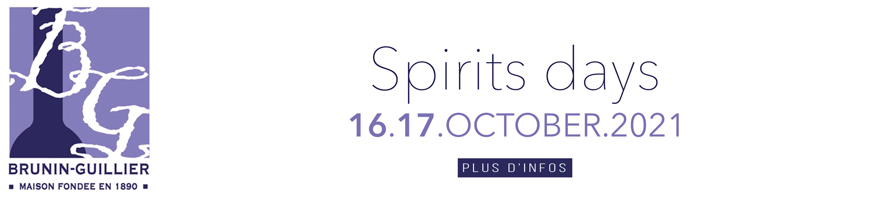 Spirits Days