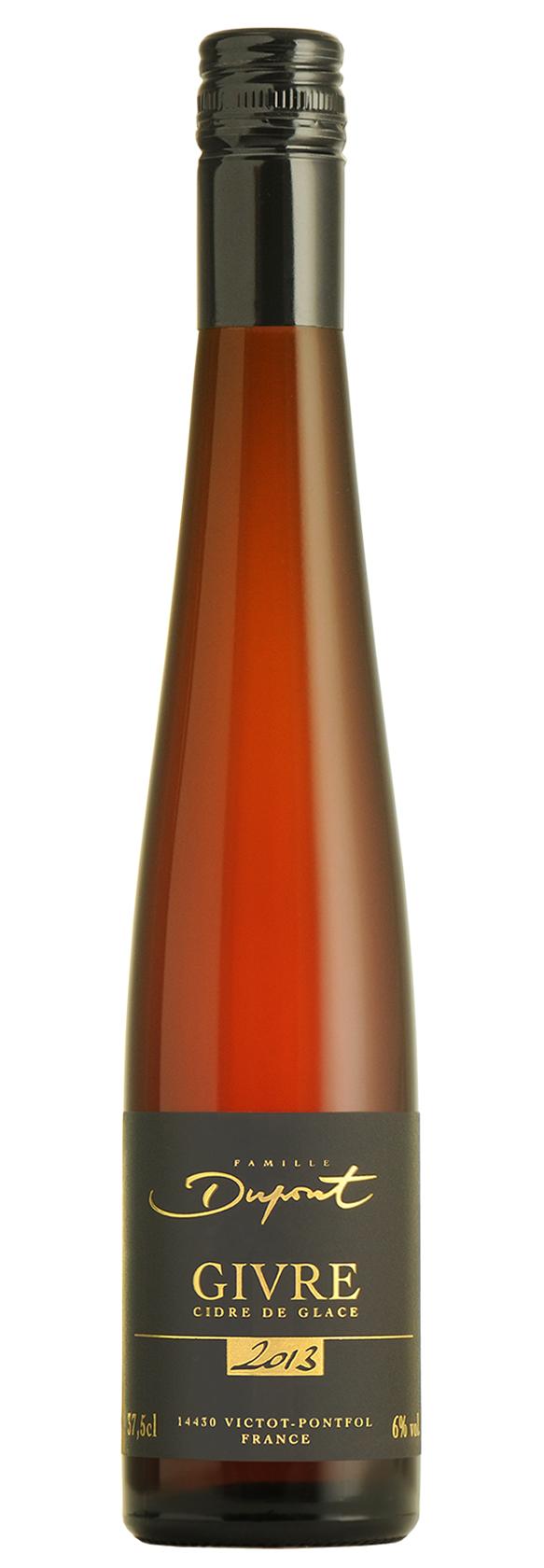 Givre moelleux de pomme - 6° - Domaine Dupont