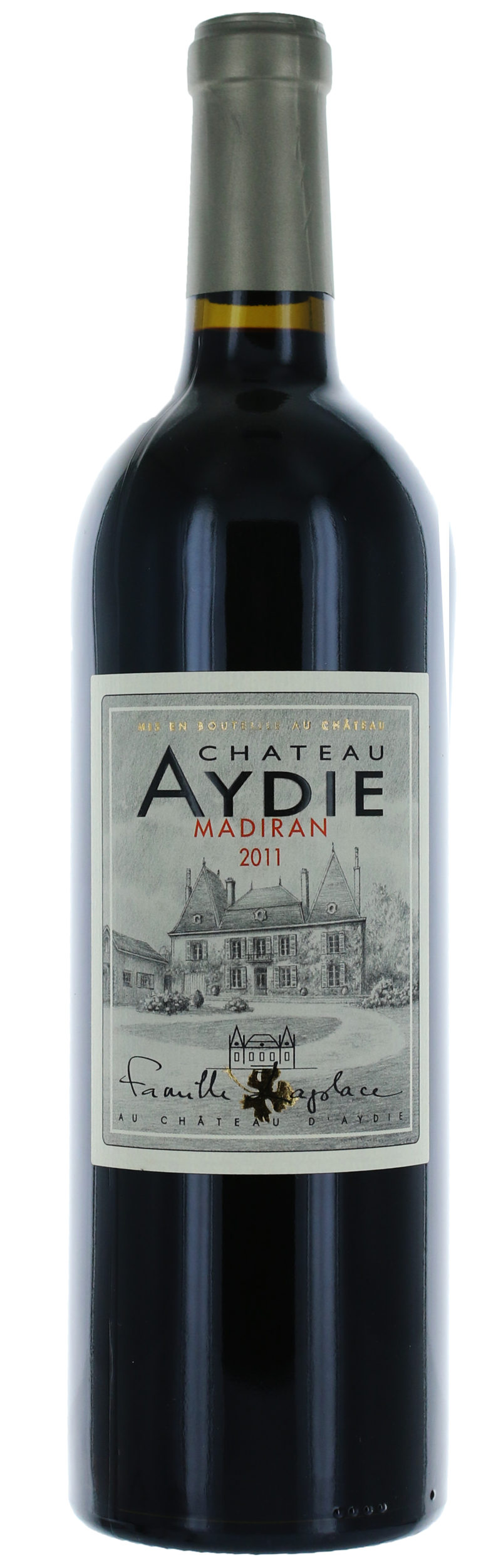 Madiran - Château d\'Aydie - 2015