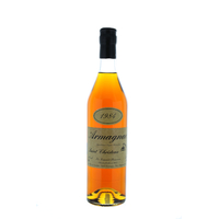 "ARMAGNAC 1984 ""Saint-Christeau"" - 40° - G. Miclo"