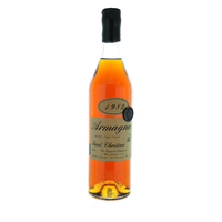 "ARMAGNAC 1982 ""Saint-Christeau"" - 41° - G. Miclo"