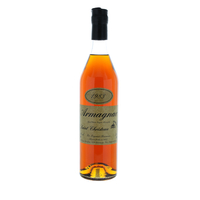 "ARMAGNAC 1983 ""Saint-Christeau"" - 40° - G. Miclo"