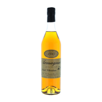 "ARMAGNAC 1985 ""Saint-Christeau"" - 40° - G. Miclo"