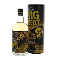 Big Peat - Ecosse Islay - Blended Malt - Tourbé - 70cl - 46°