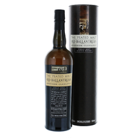 Old Ballantruan - Ecosse Speyside - Single Malt - Non Tourbé - 50°