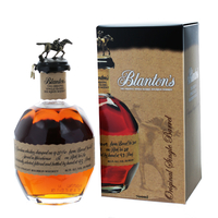 BLANTON'S ORINGINAL - USA KENTUCKY - SINGLE CASK - Non tourbé - 70cl - 46,5°