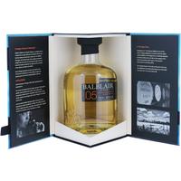 Balbair 2005 - Ecosse - Malt Whisky - Highlands - Non Tourbé
