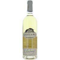 Vin de Pays du Gard Chardonnay -Domaine  La Coste du Puy - 2016 (BIO)