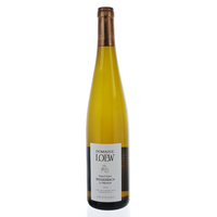 Pinot Gris - Bruderbach Le Menhir - Domaine Loew - 2016 - BIO