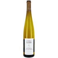 Riesling Bruderbach - Clos des Freres - Domaine Loew - 2014 - BIO