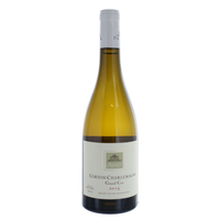 Corton Charlemagne Grand Cru - Domaine D'Ardhuy - 2014