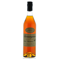 "ARMAGNAC 1977 ""Saint-Christeau"" - 41° - G. Miclo"