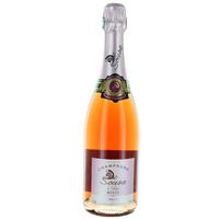 Champagne De Sousa - Brut Rosé - BIO