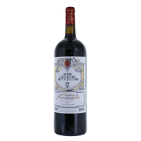 Côtes de Bourg - Château Rouselle - Vignobles Lemaitre - 2012 - Magnum