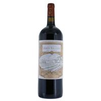Magnum - Côtes de Blaye - Château Haut Vigneau  - Vignobles Lemaitre - 2010