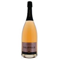 Magnum Champagne Drappier - Rosé