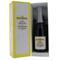 Champagne Roederer - Brut Nature Stark - 2009