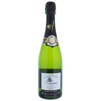 Blanc de Noirs - Champagne De Sousa - BIO