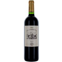Bordeaux Supérieur - Château Les Charmettes - Jean Louis Trocard - 2015