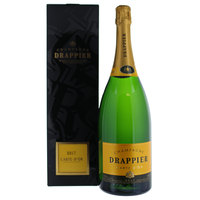 Magnum Champagne Drappier - Carte d'or Brut