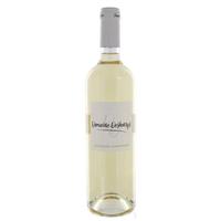 VP Côtes de Thongue - Blanc - Domaine Deshenrys - 2016 - BIO