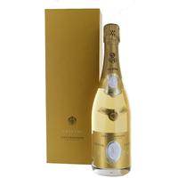 Champagne Roederer - Cristal Brut Coffret - 2009