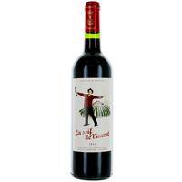 Côtes de Bourg - La Soif de Vincent  - Vignobles Lemaitre - 2016