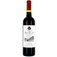 Côtes de Bourg-  Haut Bel-Air - Vignobles Lemaitre - 2016