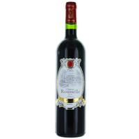 Côtes de Bourg - Cuvee Prestige - Château Rousselle - Vignobles Lemaitre - 2015