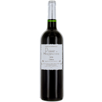 Plaisir de Château Magneau Rouge - 2015