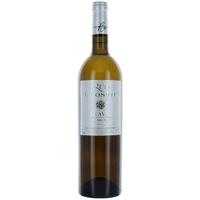 Le Fruit de Closiot - Graves Blanc - Château Closiot - 2015