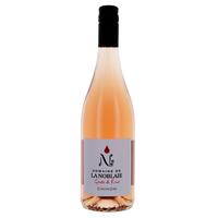 Chinon - Goutte de Rosé - Domaine de la Noblaie - 2018 - BIO