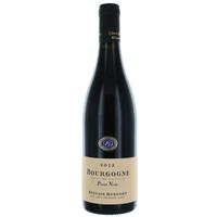 Pinot Noir - Domaine Sylvain Dussort - 2018