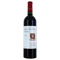 Vieilles Vignes Montravel Rouge - Château Puy-Servain - 2014
