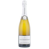 Champagne Roederer - Blanc de blancs - Avec Etui